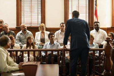 Las claves para hablar eficazmente ante un tribunal del jurado