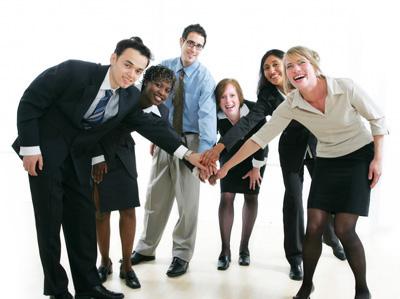 Las diez claves para trabajar en equipo eficazmente