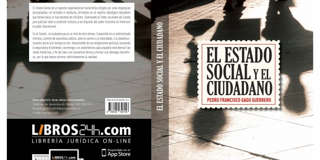 El Estado Social y el Ciudadano
