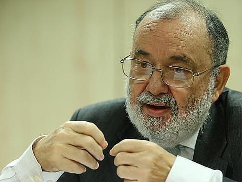 Ángel Juanes nuevo vicepresidente del Tribunal Supremo