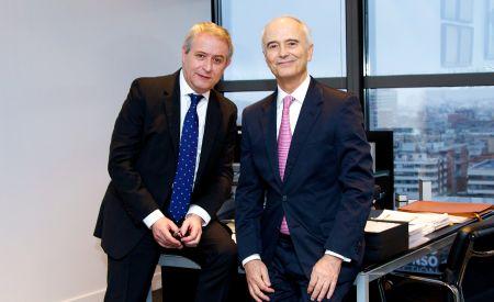 Gómez-Acebo & Pombo sostiene su nivel ingresos en 2013
