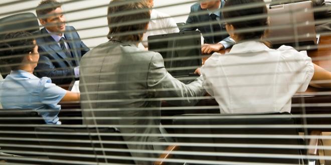 Límites al derecho de información del accionista