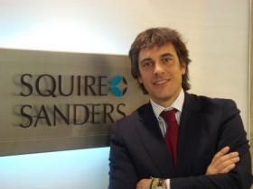 Squire Sanders nombra a Antonio Cañadas Bouwen como socio del Departamento de Corporate Finance