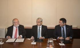 Acuerdo marco de colaboración entre el Departamento de Justicia, la Diputación de Barcelona y el CICAC, para la creación de puntos de atención jurídica