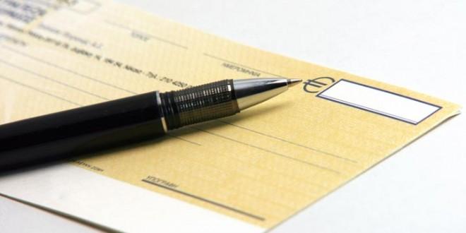 Demanda por impago de cheque