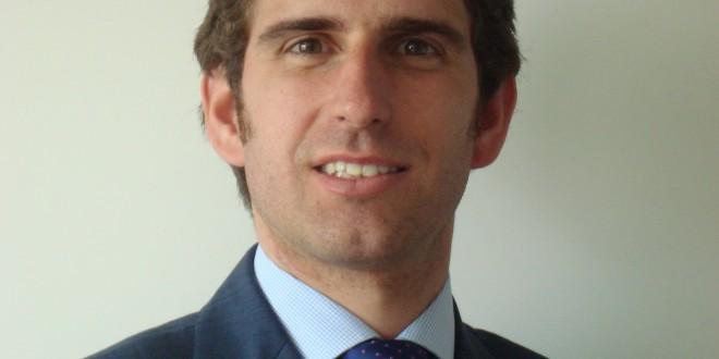 Squire Sanders refuerza en España su Departamento Fiscal con la incorporación de José Eduardo Aguilar