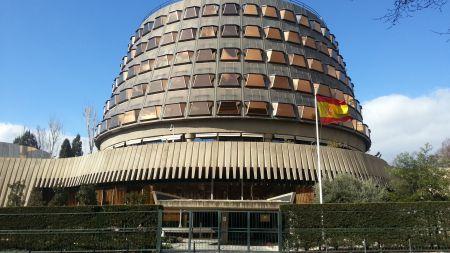 El Tribunal Constitucional avala la tasa judicial catalana