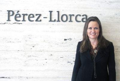 Pérez-Llorca incorpora como Socia de Litigación y Arbitraje a Ana Ribó