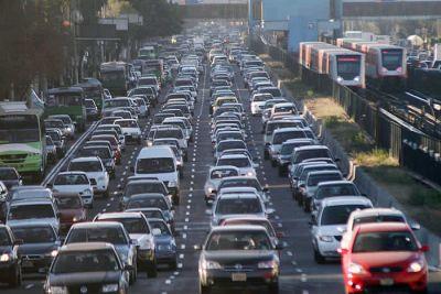 Nueva modificación de la ley de tráfico