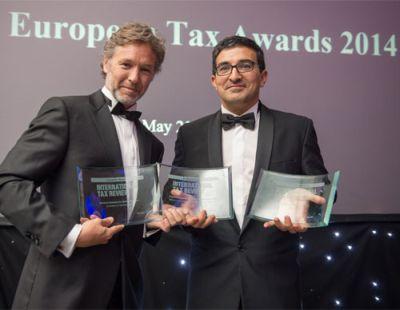 Deloitte Abogados, reconocido como el mejor despacho fiscal en España