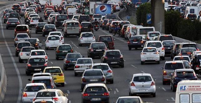Este viernes entra en vigor la nueva Ley de Tráfico
