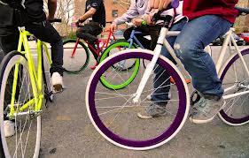 Se regulan los requisitos para la comercialización y puesta en servicio de las bicicletas modificando el Reglamento General de Vehículos