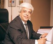 El decano del ICAB toma posesión como jefe de la Delegación española ante el Consejo de la Abogacía Europea, CCBE