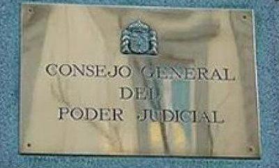 El CGPJ informará a los jueces de sus decisiones por SMS