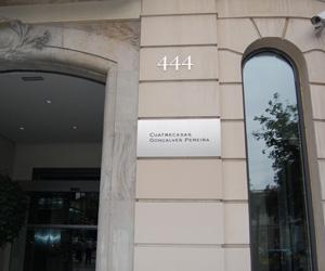 Cuatrecasas, Gonçalves Pereira asesora a Zurich en la extensión de su alianza de bancaseguros con Banco Sabadell
