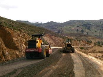 Se condena a pagar a la Administración el importe total de un inmueble por la pérdida funcional del mismo debido a la construcción de una carretera