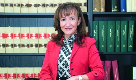 Roca Junyent incorpora a María Rosa Sanz Cerezo como socia para potenciar el área de Derecho Regulatorio y de Competencia