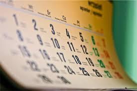 El nuevo plazo de ingreso voluntario del IAE será desde el 15 de septiembre hasta el 20 de noviembre de 2014