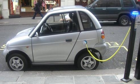 Se conceden subvenciones del Programa de Incentivos al Vehículo Eficiente