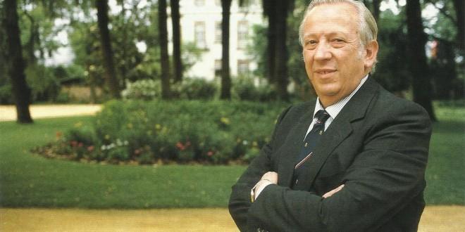 Manuel Olivencia Ruiz, galardonado con la XX edición del Premio Pelayo para juristas de reconocido prestigio