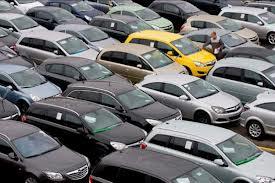 No tiene carácter contractual el depósito de vehículos en instalaciones del demandante incautados por la Administración