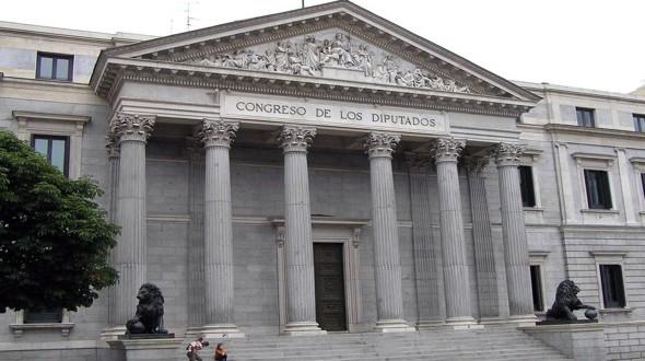 Se reforma el Reglamento del Senado sobre la Mesa de la Cámara y el debate de los Presupuestos del Estado