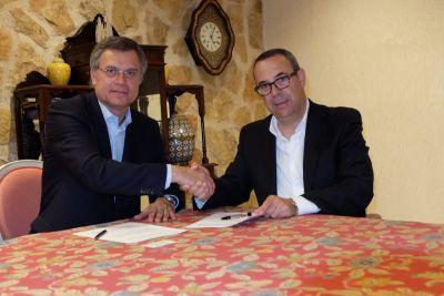 Hispajuris reforzará el servicio jurídico de la correduría de seguros CenterBrok