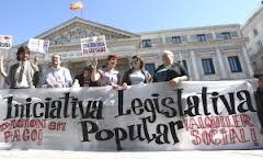 Se eleva la compensación estatal por gastos en las iniciativas legislativas populares