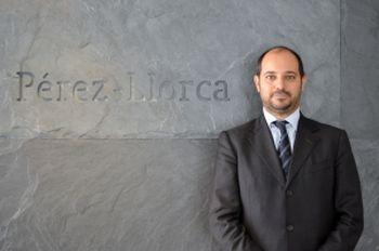 Pérez-Llorca incorpora al Magistrado Javier García Marrero