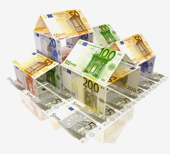 El IBI y los gastos de la comunidad, deben ser asumidos por los cónyuges separados en proporción a su participación en la propiedad de la vivienda
