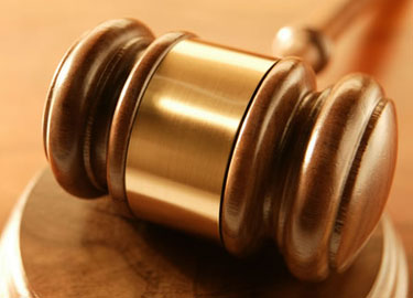 Desciende el número de personas condenadas por sentencia firme