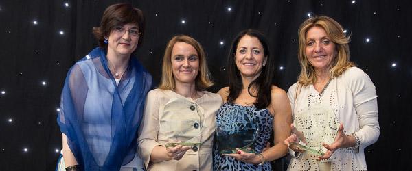 Cuatrecasas, Gonçalves Pereira, mejor firma en España según el Europe Women in Business Awards