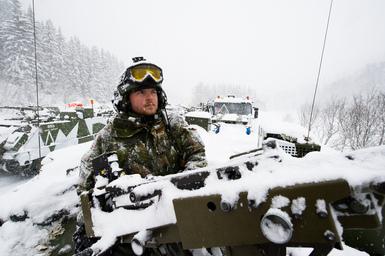 Se regula el régimen de vacaciones, permisos, reducciones de jornada y licencias de los miembros de las Fuerzas Armadas