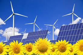 Se regula la producción de energía eléctrica a partir de fuentes de energía renovables