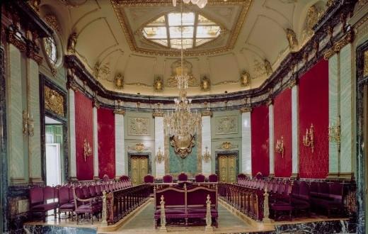 Si el magistrado que dicta sentencia forma parte de la instrucción se quiebra el derecho al juez imparcial
