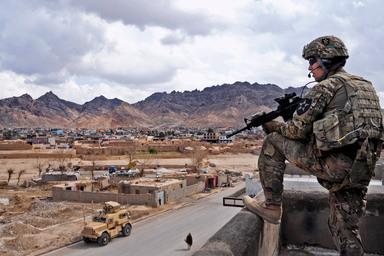 Se desarrolla la organización básica de las Fuerzas Armadas
