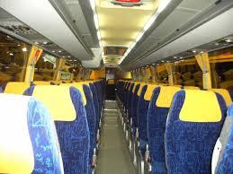 Se establece un modelo de contabilidad para las empresas públicas de transporte de viajeros