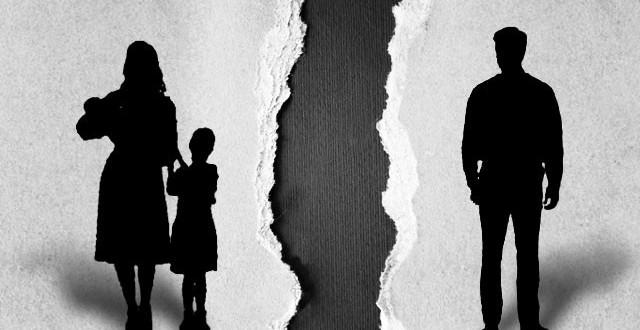 Reparto equitativo entre cónyuges de las cargas derivadas del régimen de visitas
