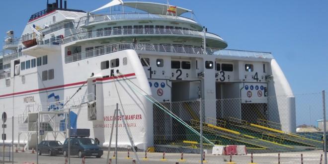 Se regula el supuesto especial de uso del circuito rojo en el tráfico de viajeros de la Línea de la Concepción para los trabajadores fronterizos