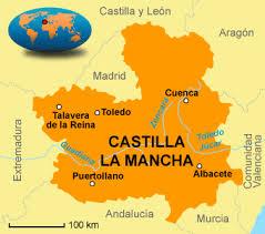 Se amplían los medios patrimoniales adscritos a los servicios traspasados a Castilla-La Mancha