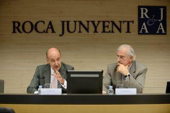 Roca Junyent acoge el primer Foro sobre Enterpreneurship y Oportunidades en el que se han desgranado las claves para emprender con éxito
