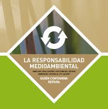 Se modifica la Ley de Responsabilidad Medioambiental