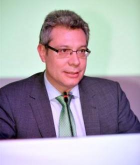 Salvador Torres Ruiz, elegido Vicepresidente del Notariado
