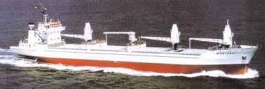 Se modifica el procedimiento de escala de buques en los puertos de interés general