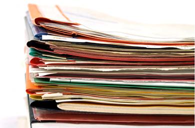 Instrucción de la DGRN sobre la legalización de libros de los empresarios