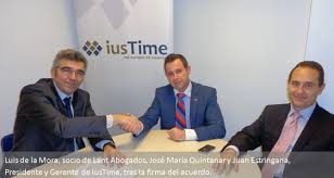 iusTime supera los 80 despachos profesionales integrados en su red