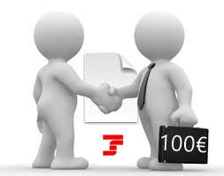 La tarifa plana de 100 euros ha incentivado más de 111.000 contratos indefinidos desde febrero