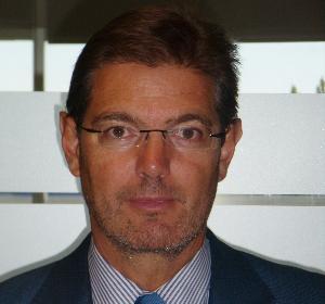 Rafael Catalá Polo nuevo ministro de Justicia