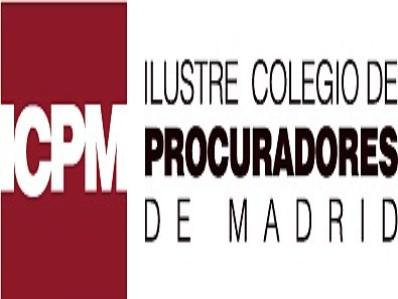 Duro golpe para el Colegio de Procuradores de Madrid: el turno de oficio ya no será obligatorio para los procuradores