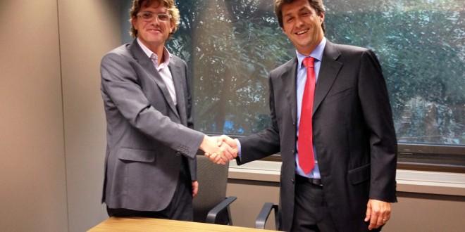 Roca Junyent y el Colegio de Informática de Cataluña se unen para avenir derecho y tecnología
